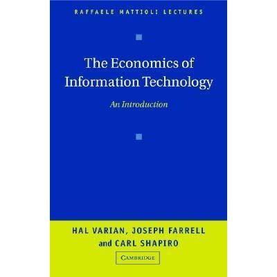 economics of information The new information economics substantiates hayek's contention that central planning faces problems because it requires an impossible agglomeration of information it agrees with hayek that the virtue of markets is that they make use of the dispersed information held by different participants in the market.