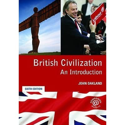 British Civilization Oakland Pdf