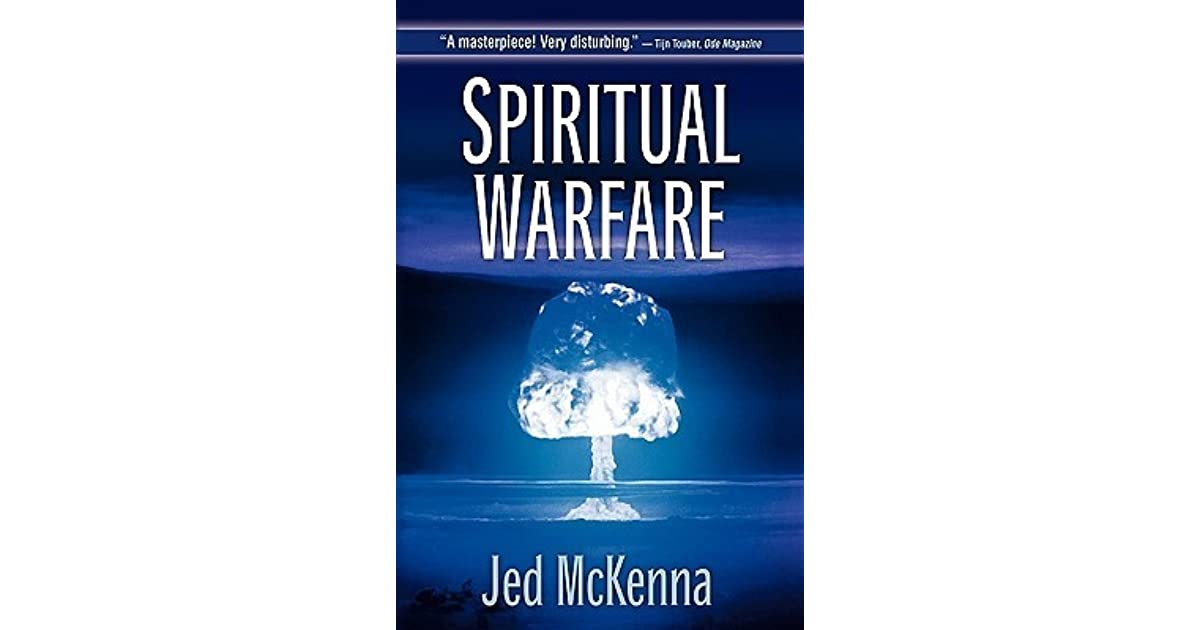 Spiritual Warfare by Jed McKenna