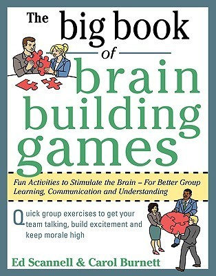 The Big Book of Brain-Building Games
