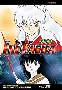 InuYasha: River of Blood
