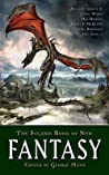 The Solaris Book of New Fantasy