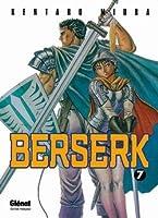 Berserk, tome 07
