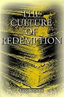 The Culture of Redemption