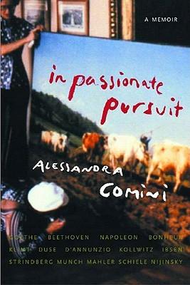 In Passionate Pursuit: A Memoir