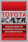 Toyota Kata by Mike Rother