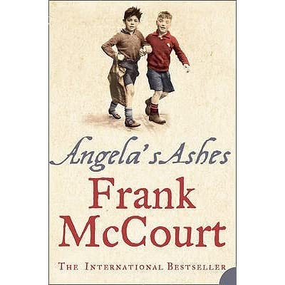 Angela S Ashes Frank McCourt 1 By Frank McCourt