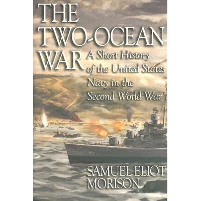 an analysis of samuel e morrisons historical masterpiece the two ocean war Colin munro macleod (january 28, 1909 – february 11, 1972) was a canadian-american geneticist he was one of a trio of scientists who discovered that deoxyribonucleic acid, or dna is responsible for the transformation of the physical characteristics of bacteria, which subsequently led to its identification as the molecule responsible for heredity.