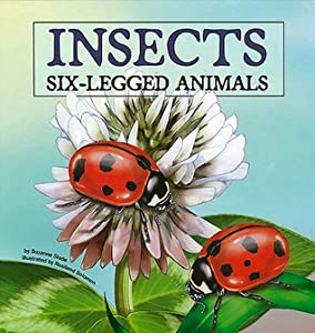 Insects: Six-Legged Animals
