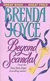 Beyond Scandal (Saint Georges, #1)
