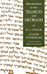 Introduction to the Talmud and Midrash by Hermann Leberecht Strack