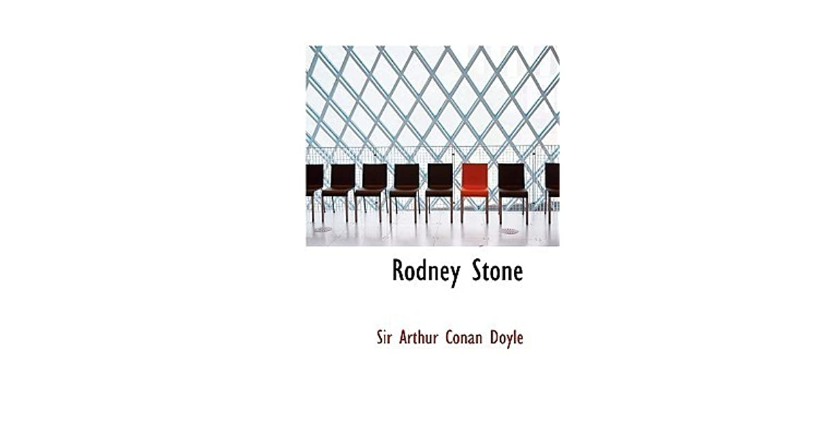 Rodney Stone by Arthur Conan Doyle