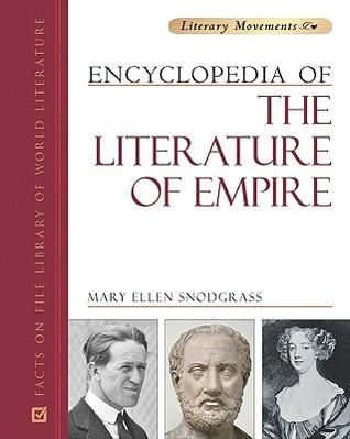 Encyclopedia of the Literat