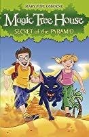 Secret of the Pyramid (Magic Tree House, #3)