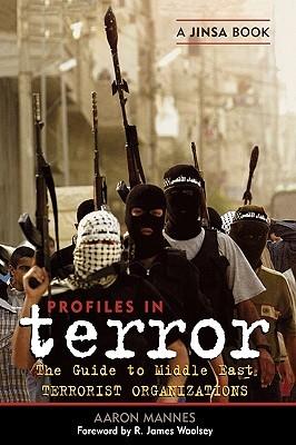 Profiles in Terror by Aaron Mannes