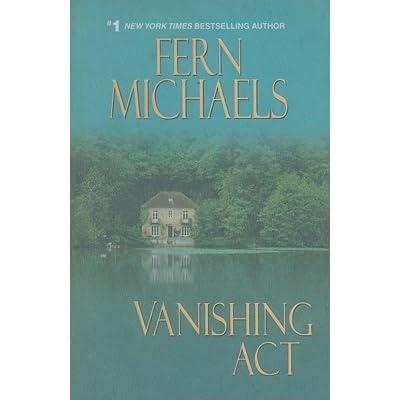 Vanishing Act (Sisterhood)