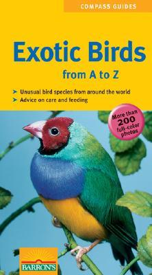 Exotic Birds from A to Z