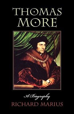 Thomas More: A Biography
