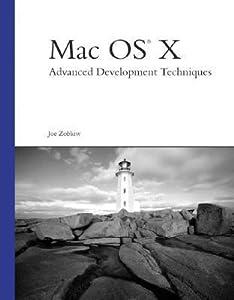 Mac OS X: Advanced Development Techniques