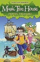Pirates' Treasure! (Magic Tree House 4)
