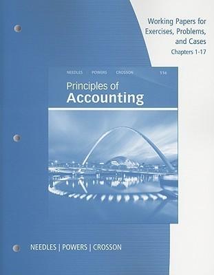 Financial Accounting 11th