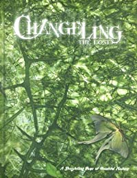 Changeling: The Lost