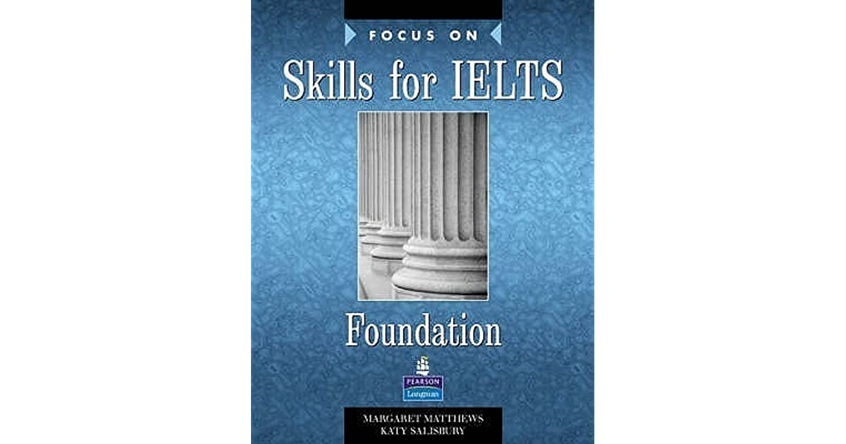 Focus On Academic Skills For Ielts Book