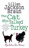 The Cat Who Talked Turkey (Cat Who..., #26)