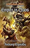 Empire in Chaos (Warhammer) (Warhammer Online: Age of Reckoning, #1)