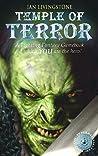 Temple of Terror (Fighting Fantasy: Reissues 1, #19)