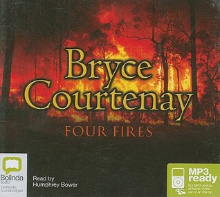 Four Fires - MP3 Edition