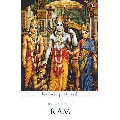The Book of Ram by Devdutt Pattanaik