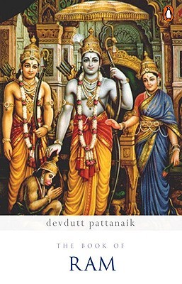 The Book of Ram by Devdutt Pattanaik