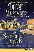A Season Of Angels Angels Everywhere 1 By Debbie Macomber border=