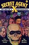 Secret Agent X: The Torture Trust