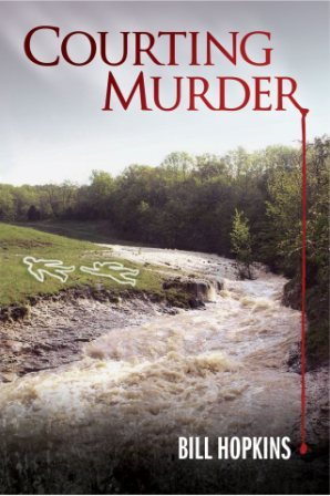 Courting Murder (Judge Rosswell Carew Mystery, #1)