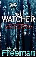 The Watcher (Jonathan Stride, # 4)