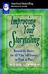 Improving Your Storytelling by Doug Lipman
