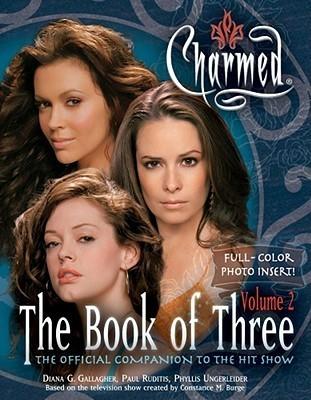 The Book of Three: Volume 2