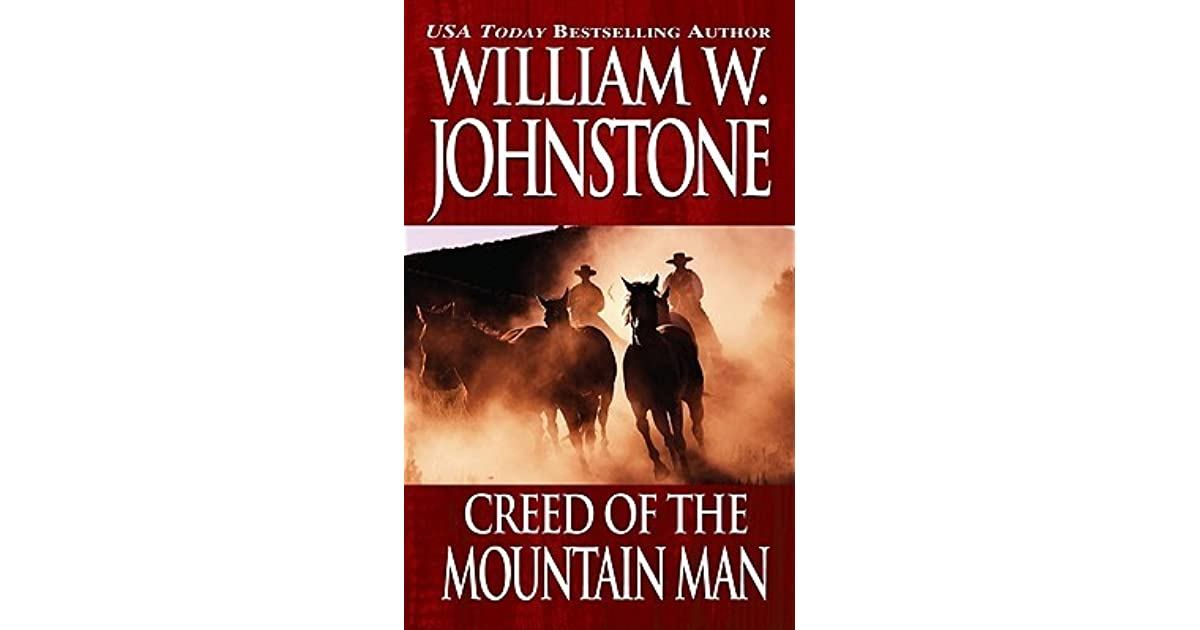 Creed of the Mountain Man