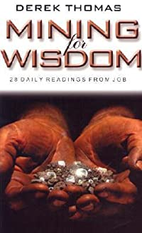 Mining for Wisdom: A Twenty-Eight-Day Devotional Based on the Book of Job