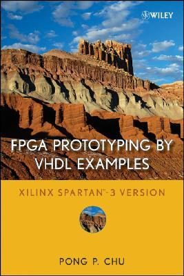 FPGA Prototyping by VHDL Examples: Xilinx Spartan-3 Version by Pong