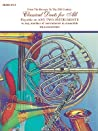 Classical Duets for All (from the Baroque to the 20th Century): Horn in F