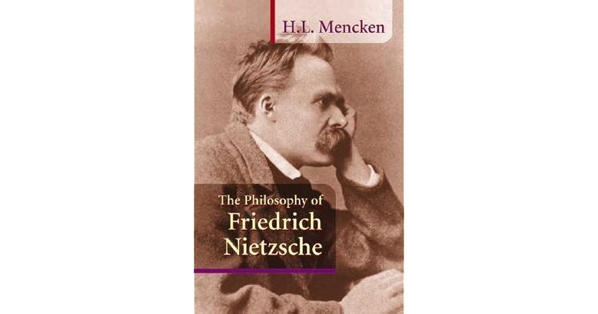 h.l. mencken essays