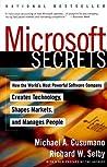Microsoft Secrets by Michael A. Cusumano