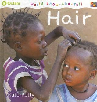 Hair by Kate Petty