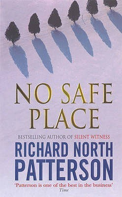 No Safe Place (Kerry Kilcannon, #1)