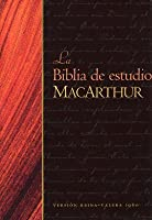 La Biblia de estudio MacArthur - Reina-Valera 1960