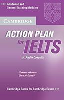Action Plan for IELTS Audio Cassette