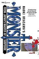 Naoki Urasawa's Monster, Volume 13: The Escape (Naoki Urasawa's Monster, #13)
